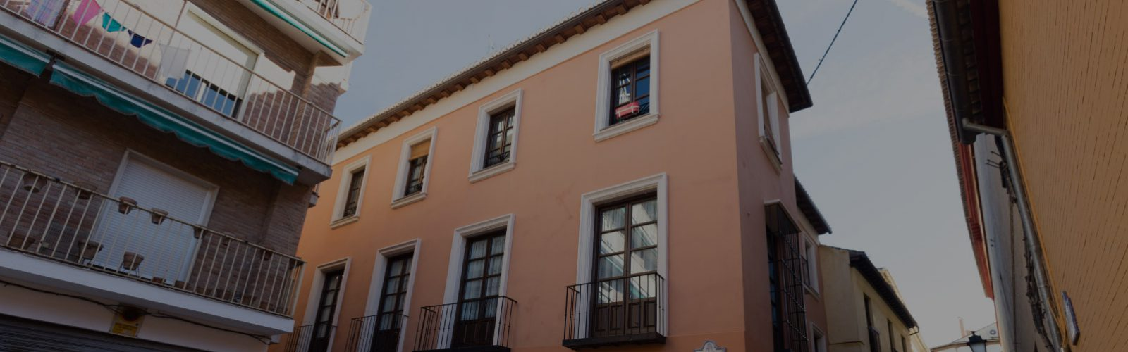 Proyectos de obra Granada