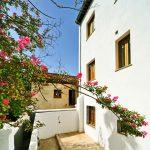 Rehabilitación de edificio Granada