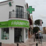 Reforma de farmacia Churriana Granada