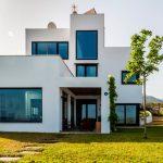 Construcción de viviendas en Granada