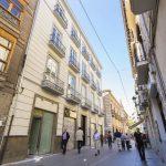 Rehabilitación integral de edificios en Granada
