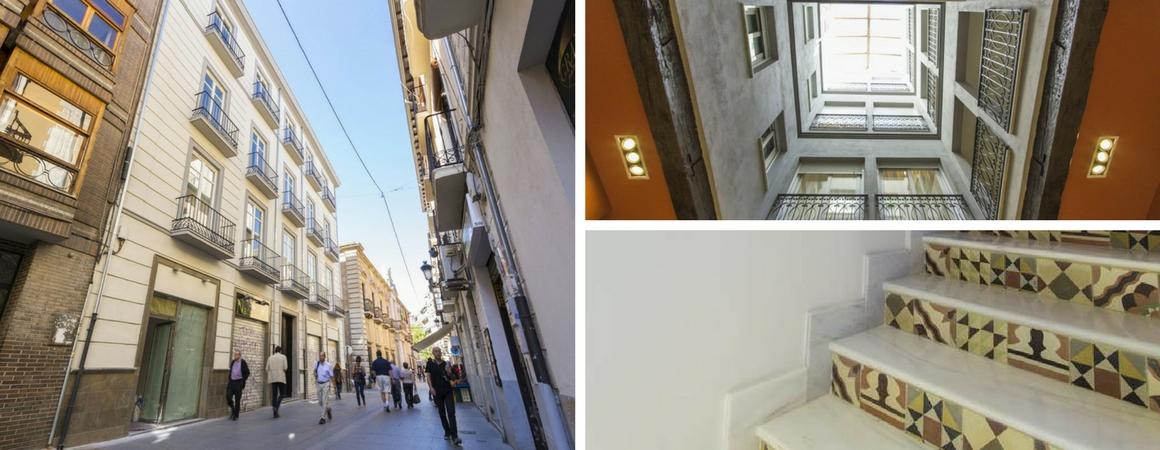 Reformas integrales Granada y Malaga