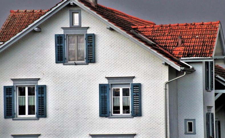 mejorar eficiencia energética edificios antiguos