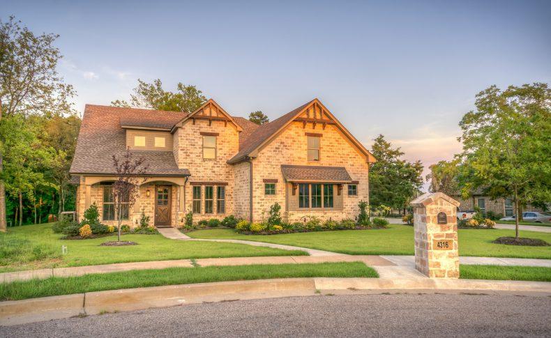 Casas de lujo y sostenibilidad